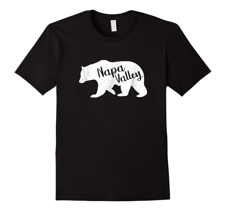 California Napa Country T Shirt | Napa Valley Shirt