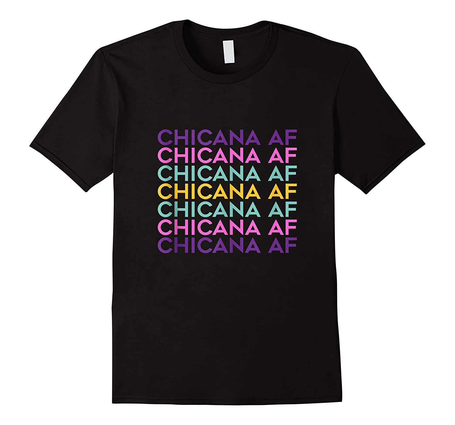 Chicana Af Shirt, Pride Gift For , Chicana Girls Tank Top