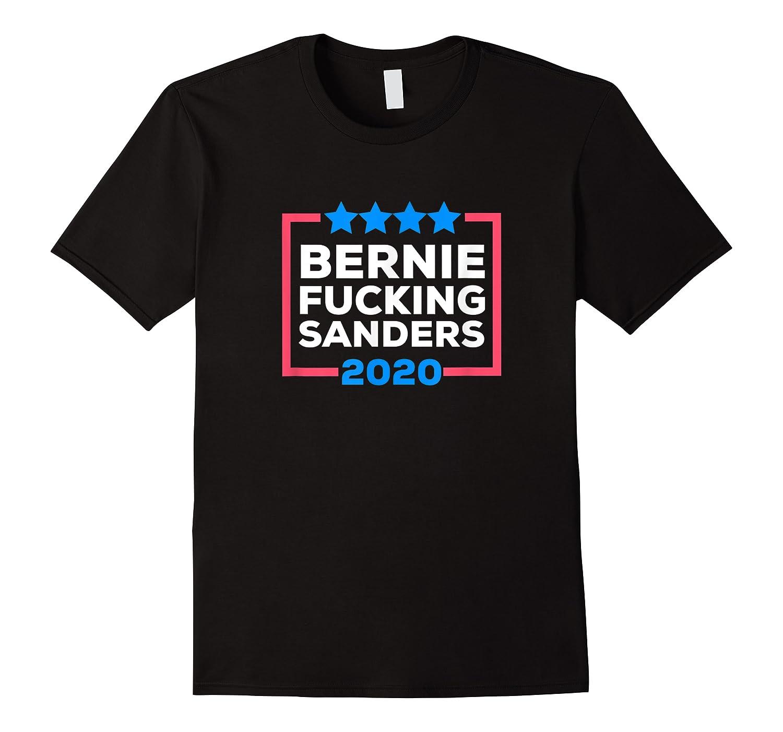 Funny Bernie Sanders  Bernie Fucking Sanders Shirts