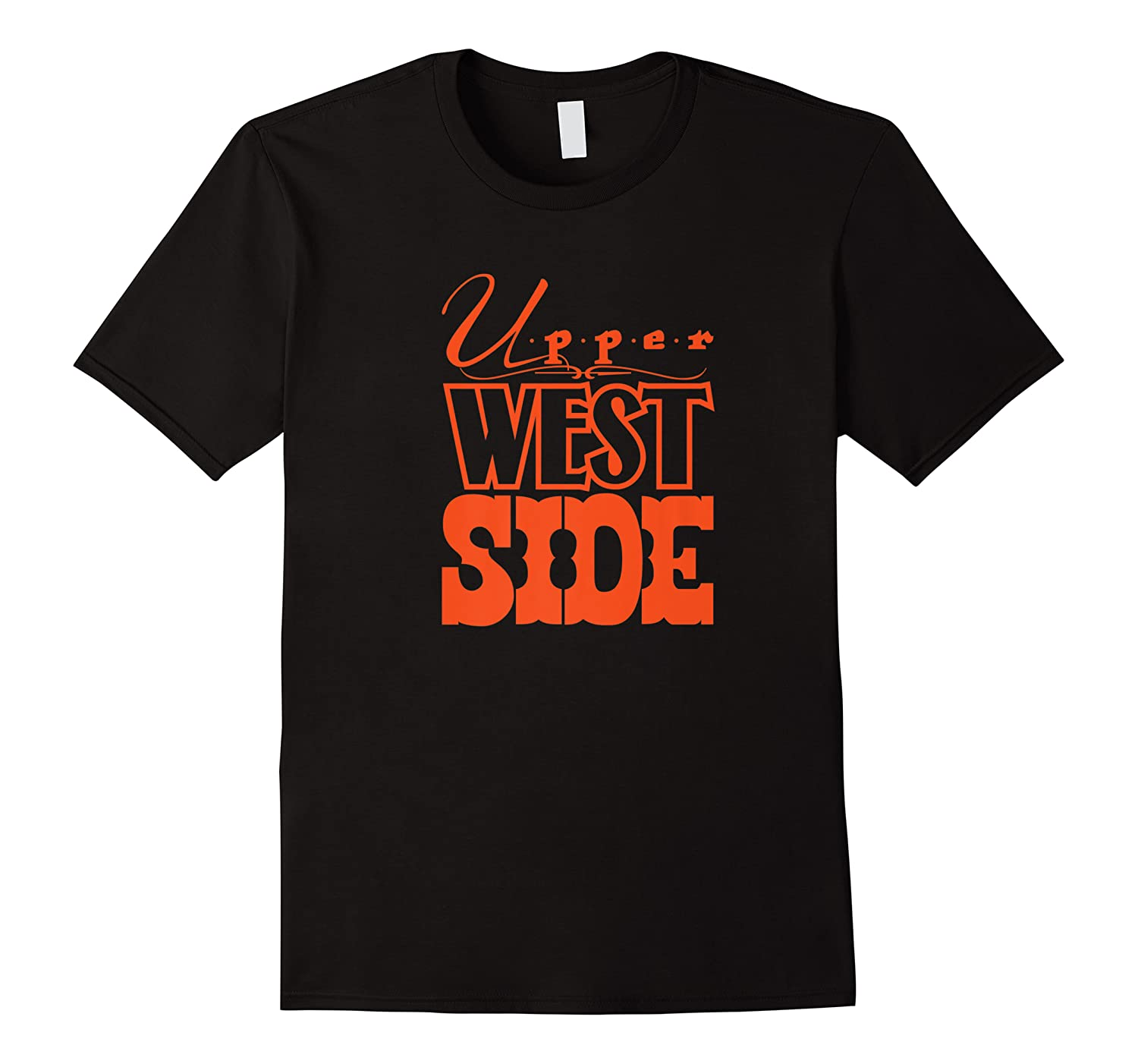 Upper West Side Grocery Store Tribute T Shirt
