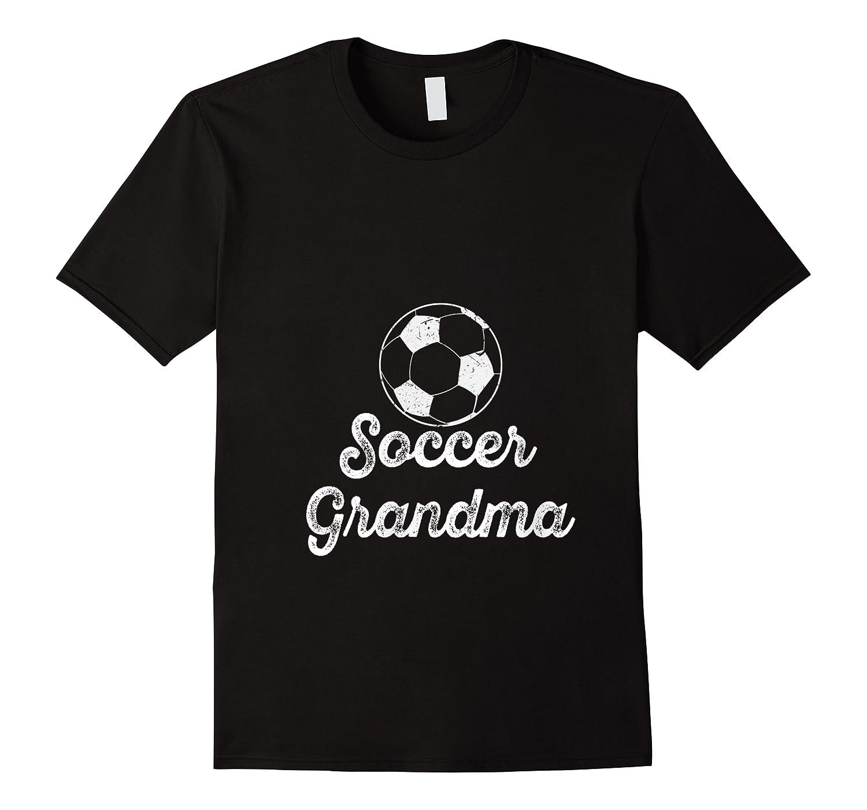 Soccer Grandma Shirts