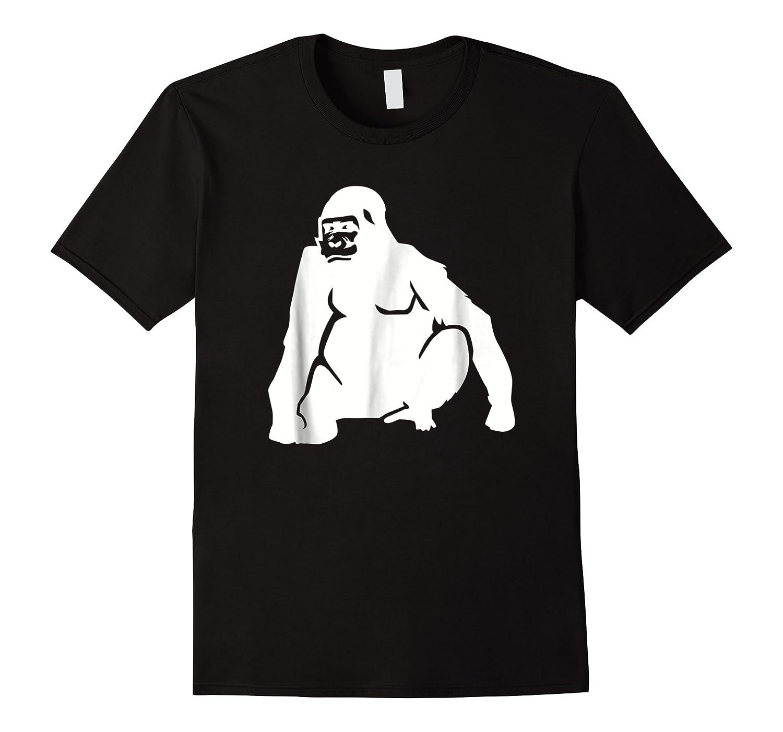 Huge Gorilla T-shirt