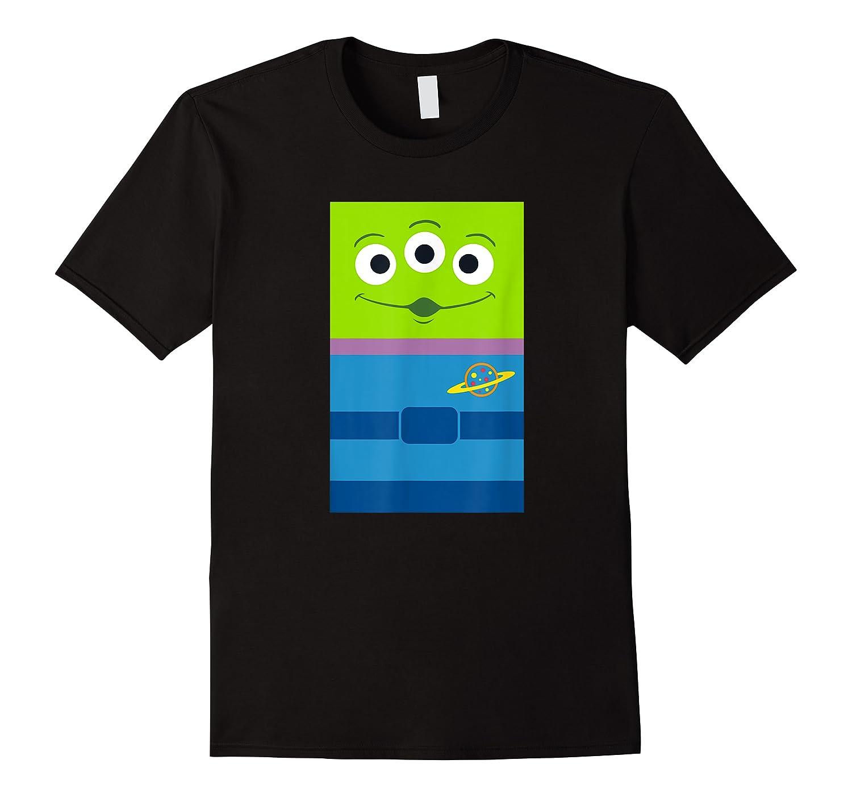 Pixar Toy Story Alien Little Green Shirts
