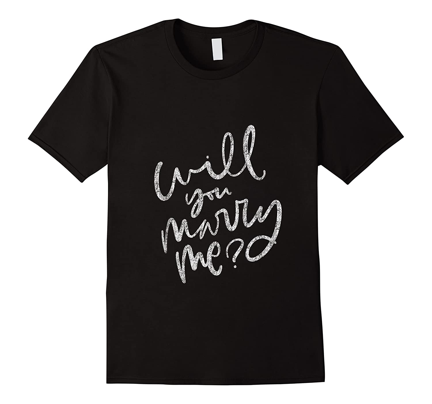 Will You Marry Me Proposal Shirts