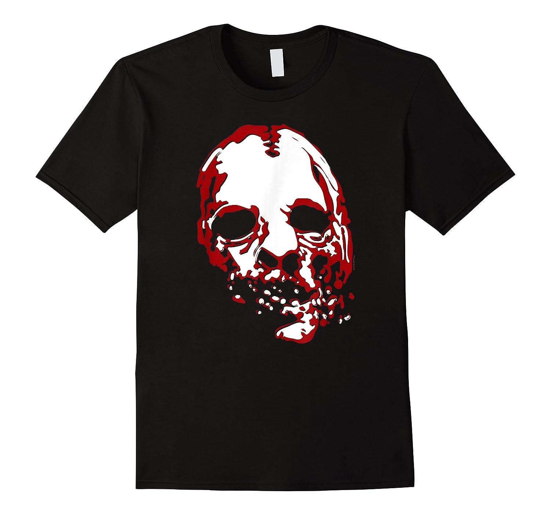 American Horror Story Asylum Bloody Face Shirts