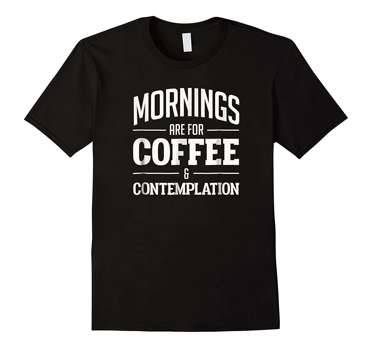 Netflix Stranger Things Mornings Are For Coffee Shirts
