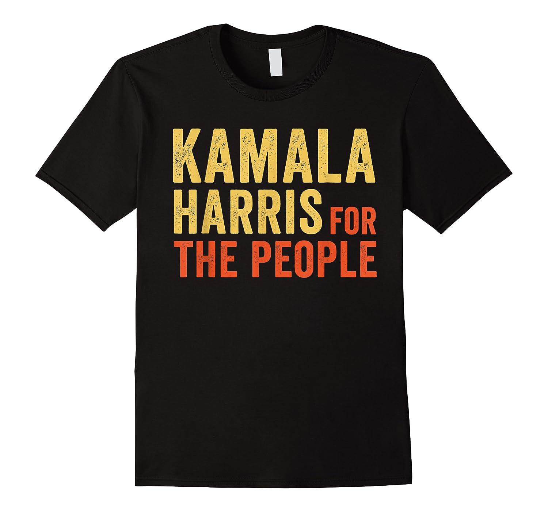 Kamala Harris For The People, President 2020 Shirts