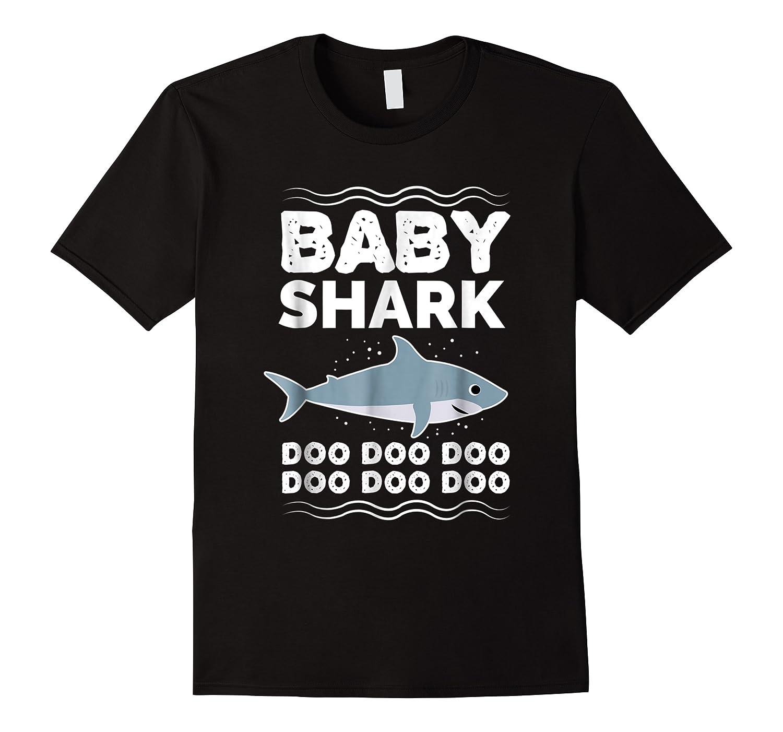 Baby Shark Doo Doo Doo  Matching Family Shirts