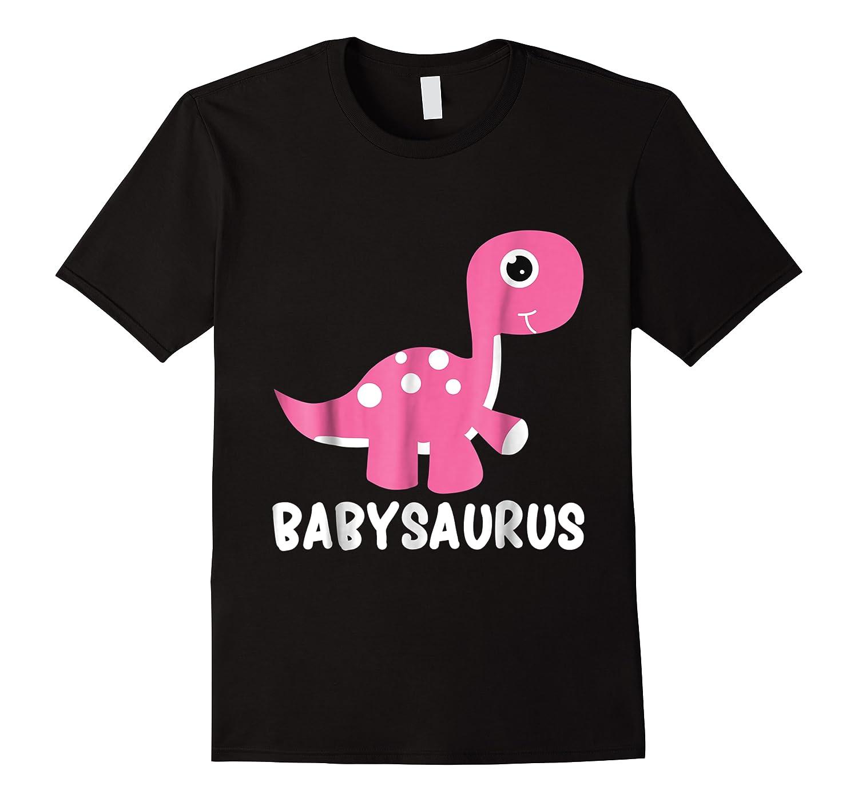 Babysaurus Rex Baby Saurus Dinosaur Cute Gift 2018 Shirts