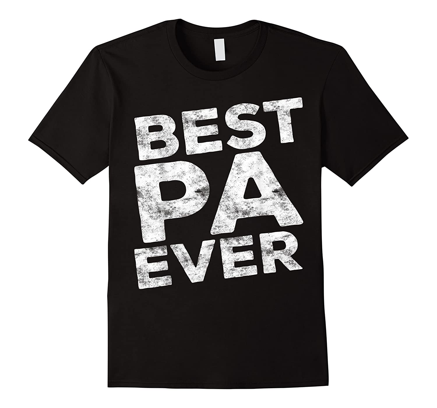 Best Pa Ever Funny Father's Day Gif Shirts