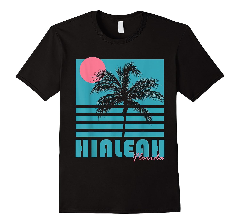 Hialeah Florida T Shirt Vintage Souvenirs