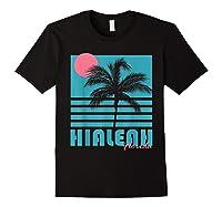 Hialeah Florida T Shirt Vintage Souvenirs Black