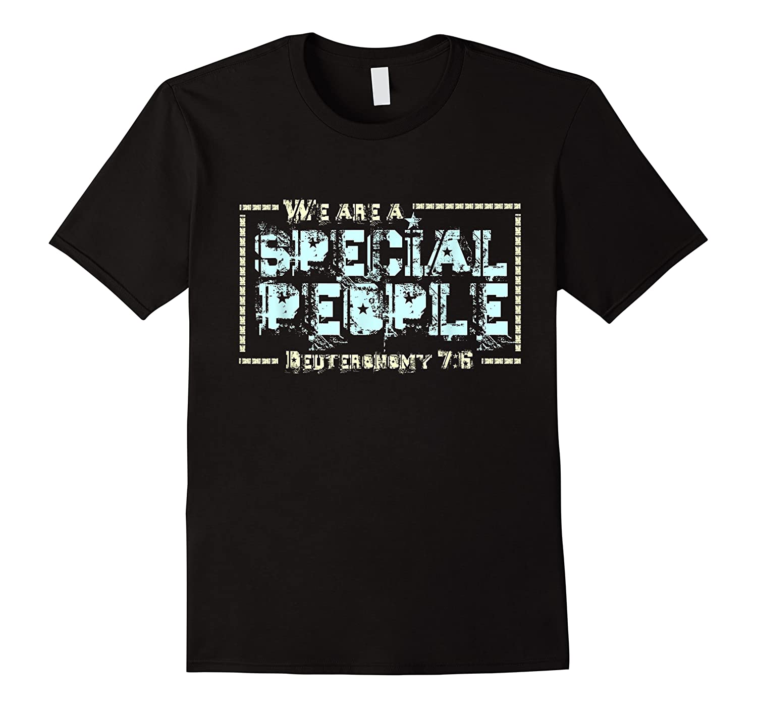 Hebrew Israelite Clothing We Are A Special People Israel Shirts