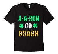 Funny Saint Patrick S Day Novelty Shirt St Patty S Tee Black