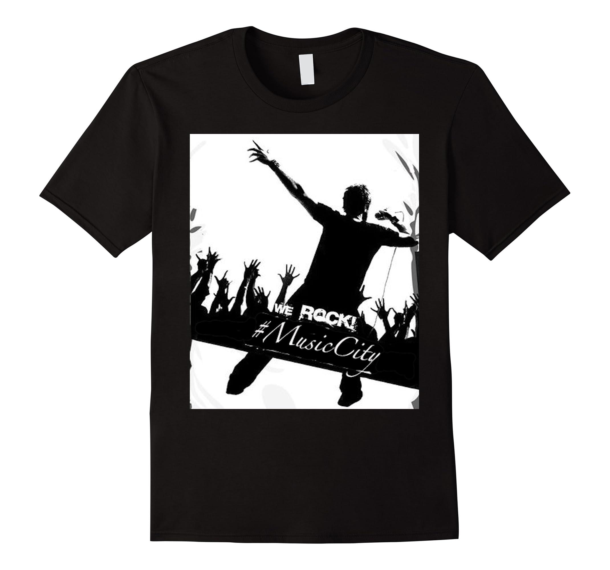 Motivated Elite Music T shirts Women-Teesml