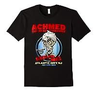 Achmed The Dead Terrorist Atlantic City Nj Shirt Black