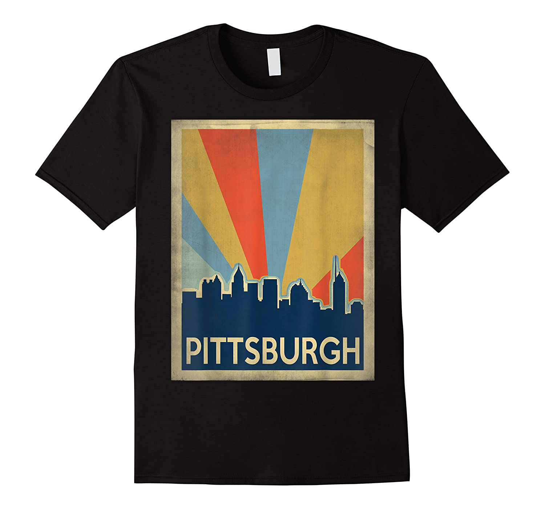 Classic Pittsburgh Shirts