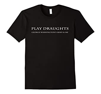 Play Draughts Official Tee