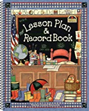 TCR3250 - SW LESSON PLAN AND RECORD BOOK