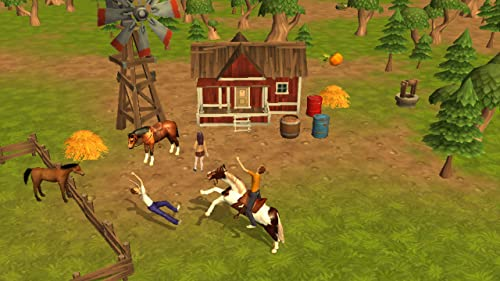 『Horse Simulator』の2枚目の画像