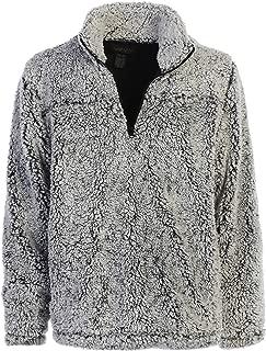 Best plush sweater mens Reviews
