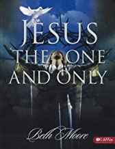 Best beth moore jesus the one and only Reviews