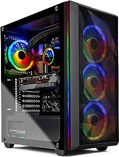 Skytech Chronos Gaming PC Desktop - AMD Ryzen 9 3900X, RTX 3080 10GB, 16GB DDR4, 1TB Gen4 SSD, X570 Motherboard, 360mm AIO...