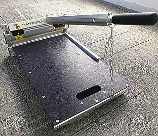 MantisTol 13'' Pro Flooring Cutter MC-330,For Laminate Floor, Siding, Rigid Core Vinyl Plank and more, Best Price! Best buy!