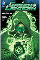 Green Lantern (2011-2016) Vol. 7: Renegade Kindle Edition