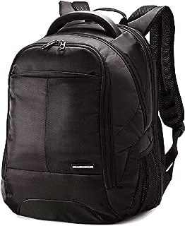 Samsonite Classic Pft Backpack-Checkpoint Friendly, Black