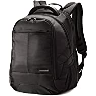 Classic Pft Backpack-Checkpoint Friendly, Black