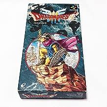 DRAGON QUEST 3 Nintendo Super Famicom Japan Game SFC