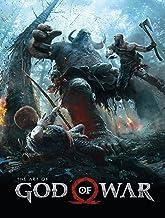 表紙: The Art of God of War (English Edition) | Sony Interactive Entertainment
