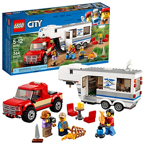 Lego Camping Images