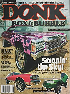 Best donk box and bubble Reviews