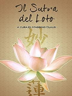 Il Sutra del Loto (Italian Edition)