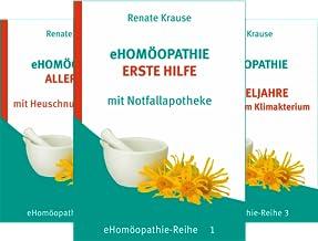 eHomöopathie (Reihe in 10 Bänden)