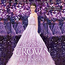 The Crown: The Selection, Book 5