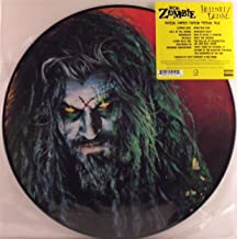 Hellbilly Deluxe [Special Limited Edition Picture Disc]