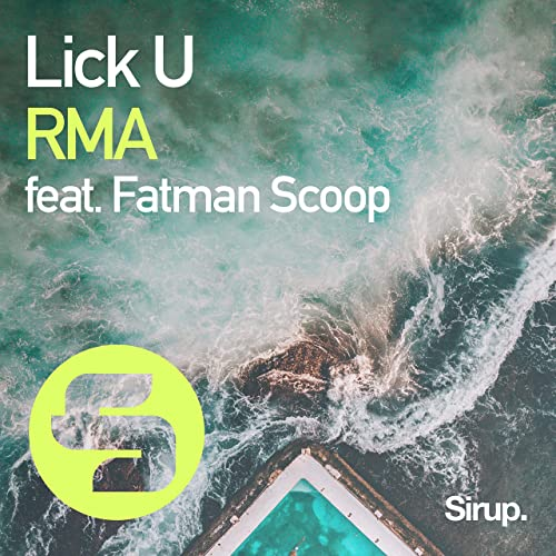 RMA ft. Fatman Scoop - Lick U ile ilgili görsel sonucu