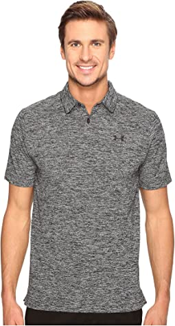 Under Armour Golf - Threadborne Tour Polo