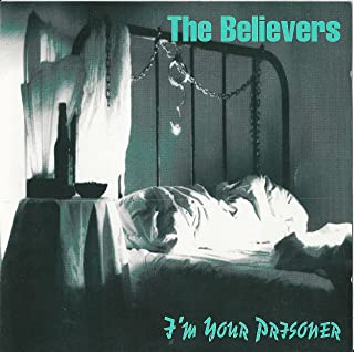 I'm Your Prisoner / River of Tears / You Can Walk Away / on the Skids / Into a Flame / Marionette / Rocket Scientist / When Angels Weep / Thrill My Soul / Bad Blood / Lady Day / Shake Some Action
