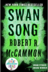 Swan Song Kindle Edition