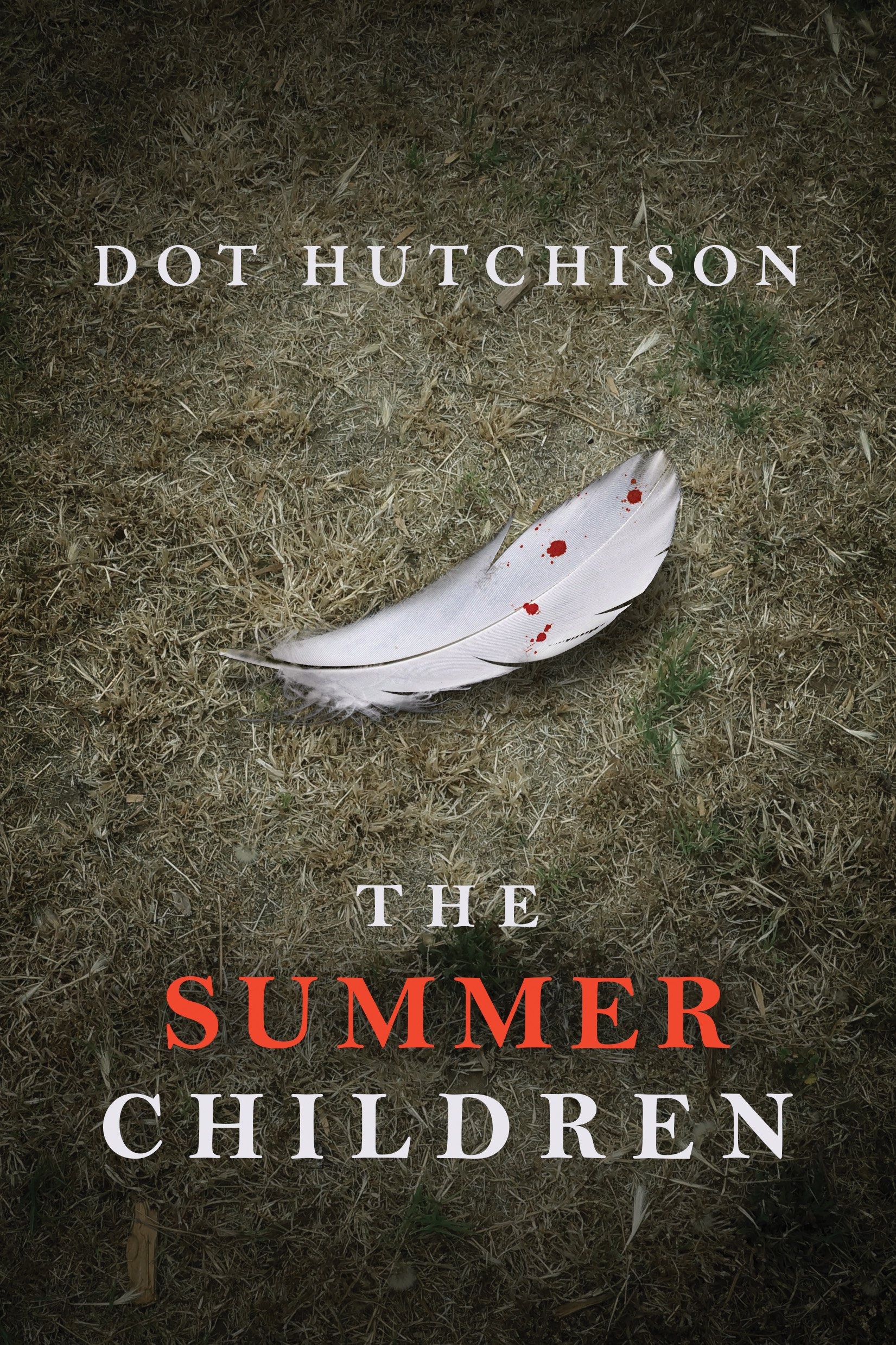 The Summer Children (The Collector Book 3)