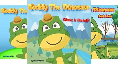 Buddy The Dinosaur (3 Book Series)