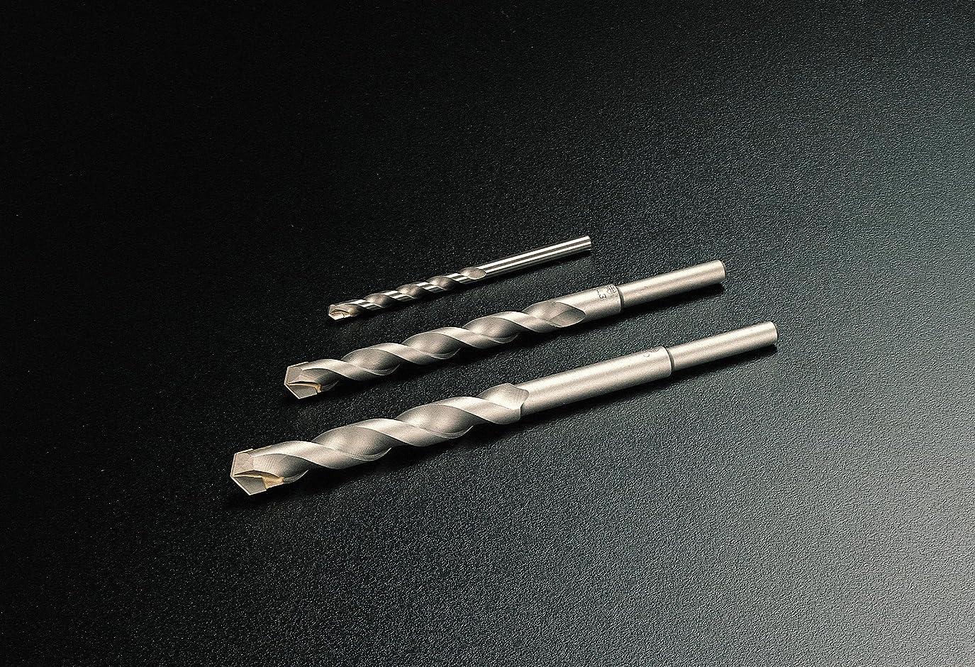 予約性格追放するユニカ(unika) 振動用コンクリートドリルビットBタイプロング BL14.5X330