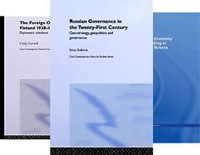 Contemporary Security Studies (50 Book Series)