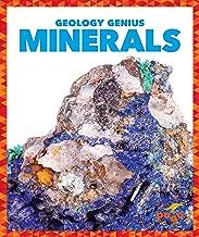Minerals (Pogo Books: Geology Genius)
