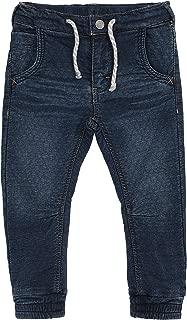Petit Lem Boys' Little Wolf Pack Knit Pants