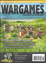 Wargames Soldiers & Strategy # 59 (2012)